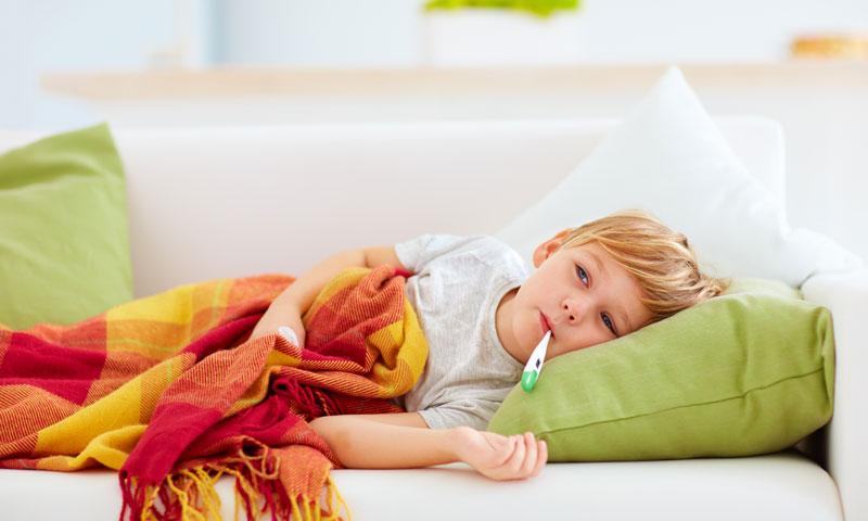 симптомы аллергии на туберкулин