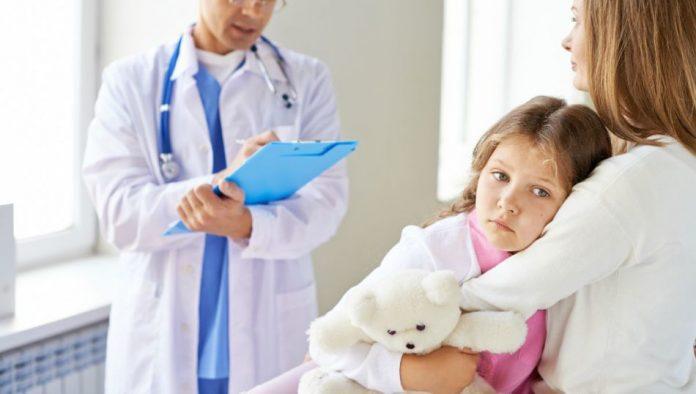 ребенок заболел после манту